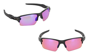 Golf Sunglasses - Oakley Flak 2.0 XL