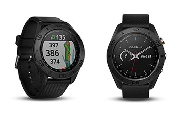 Golf GPS Watch - Garmin S60
